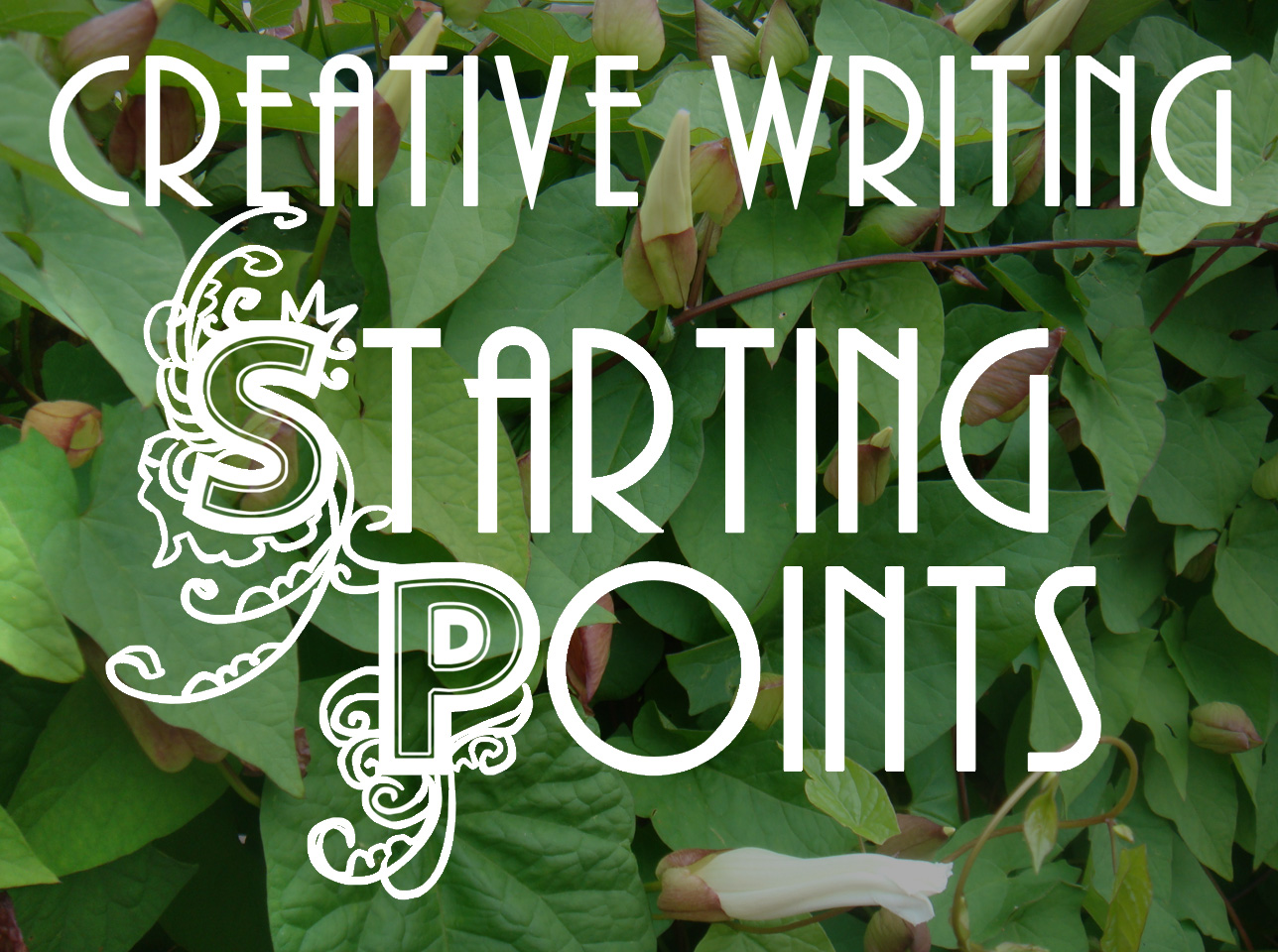Creative Writing Starting Points